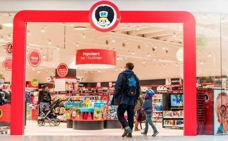 8e29b5ee14fd Se listen  Salling Group er klar med endnu flere BR-butikker   Nyheder om  retail og detailhandel - Udvikling og tendenser om butik og detail