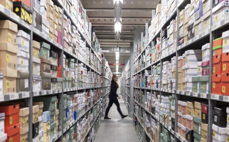 4ca9cc1e Zalando vil åbne fysiske butikker : Nyheder om retail og detailhandel -  Udvikling og tendenser om butik og detail