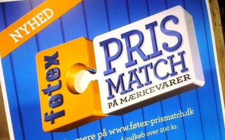 Føtex prismatch