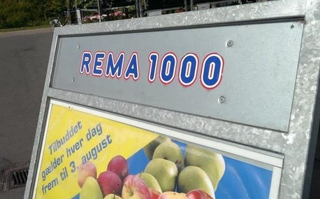1000 rema løn salgsleder 136 Salgsleder